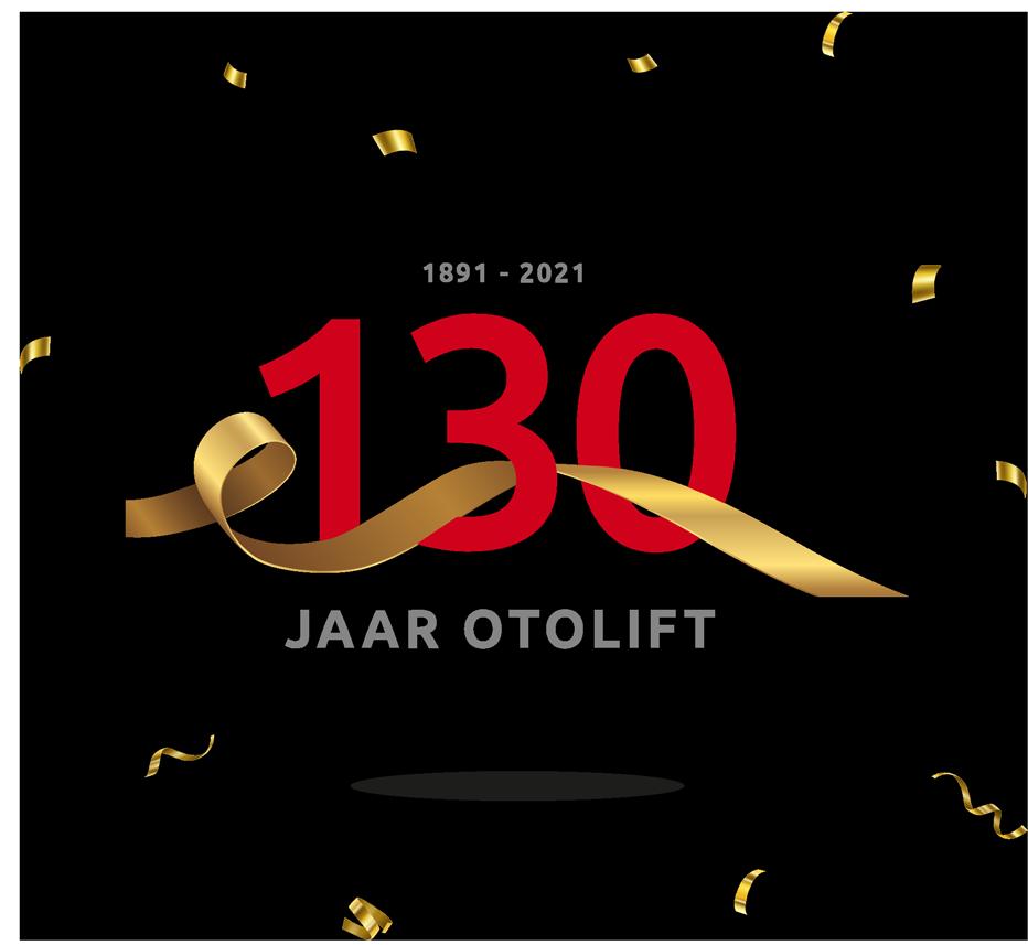 130 jaar otolift trapliften